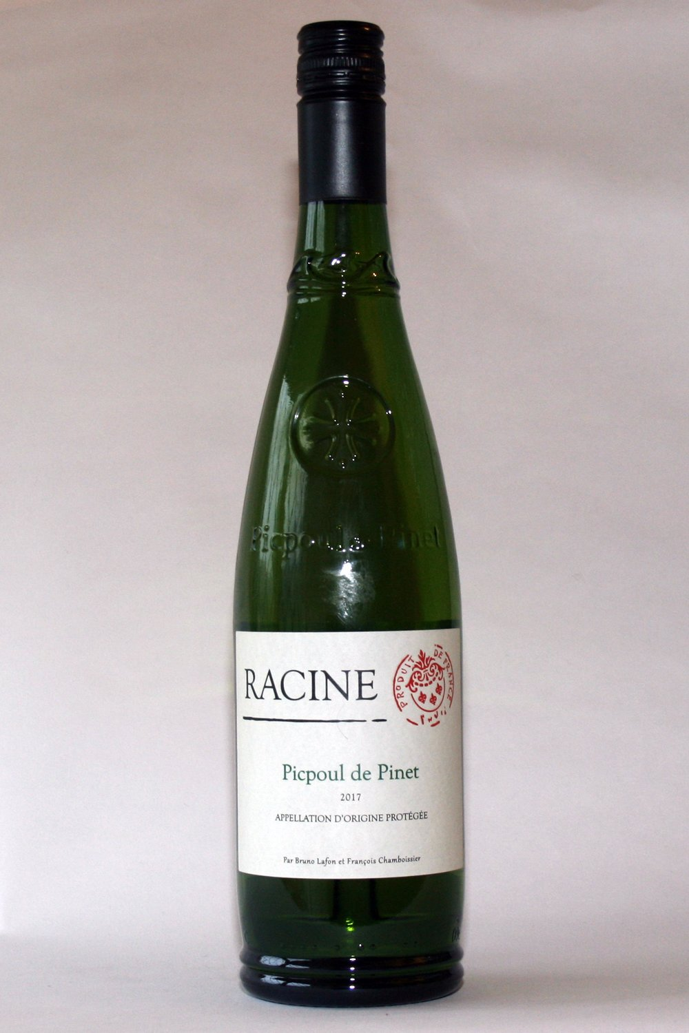 Racine, Picpoul de Pinet, France - DETAILS TO COME