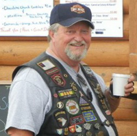 - Carl DukeIndy Chapter1945-2011