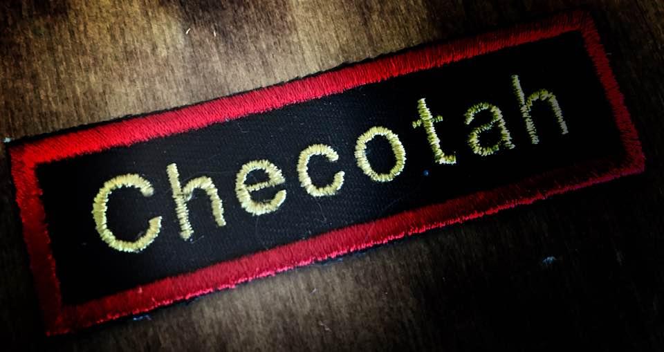 Checotah - President Benjamin