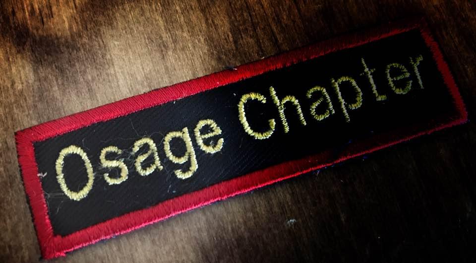 Osage - President Kevin