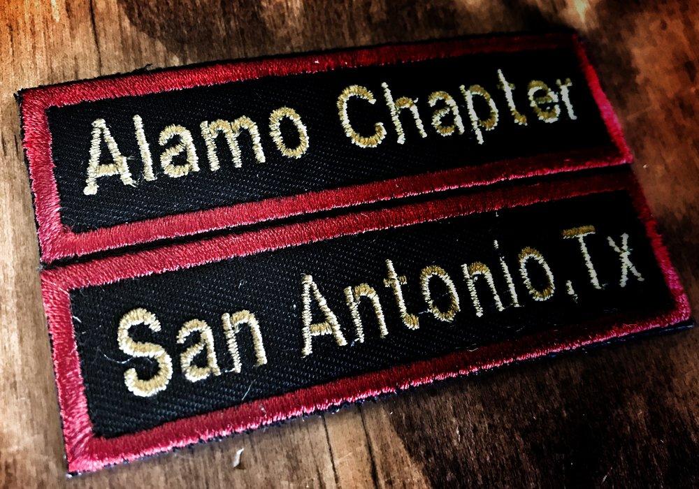-Alamo - Dennis McColley(210) 584-3076bmccolley70@gmail.com