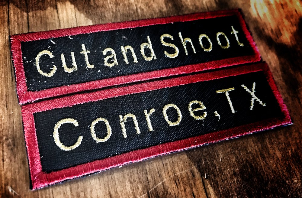 -Cut & Shoot - President Duane