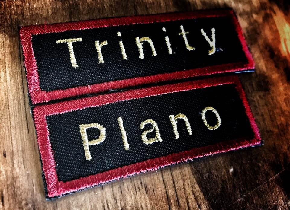 -Trinity - President Mike
