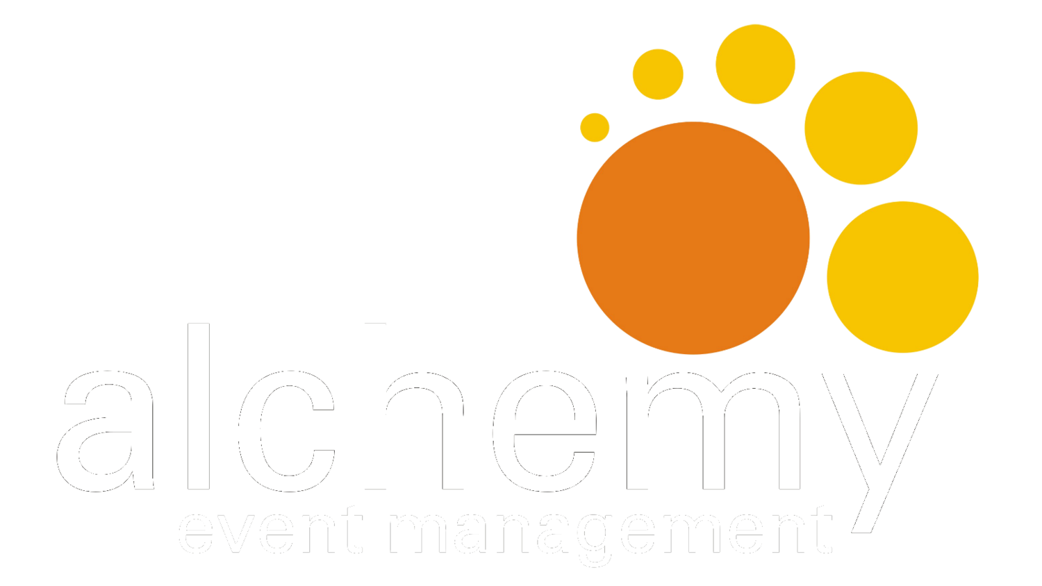 Alchemy Event Management