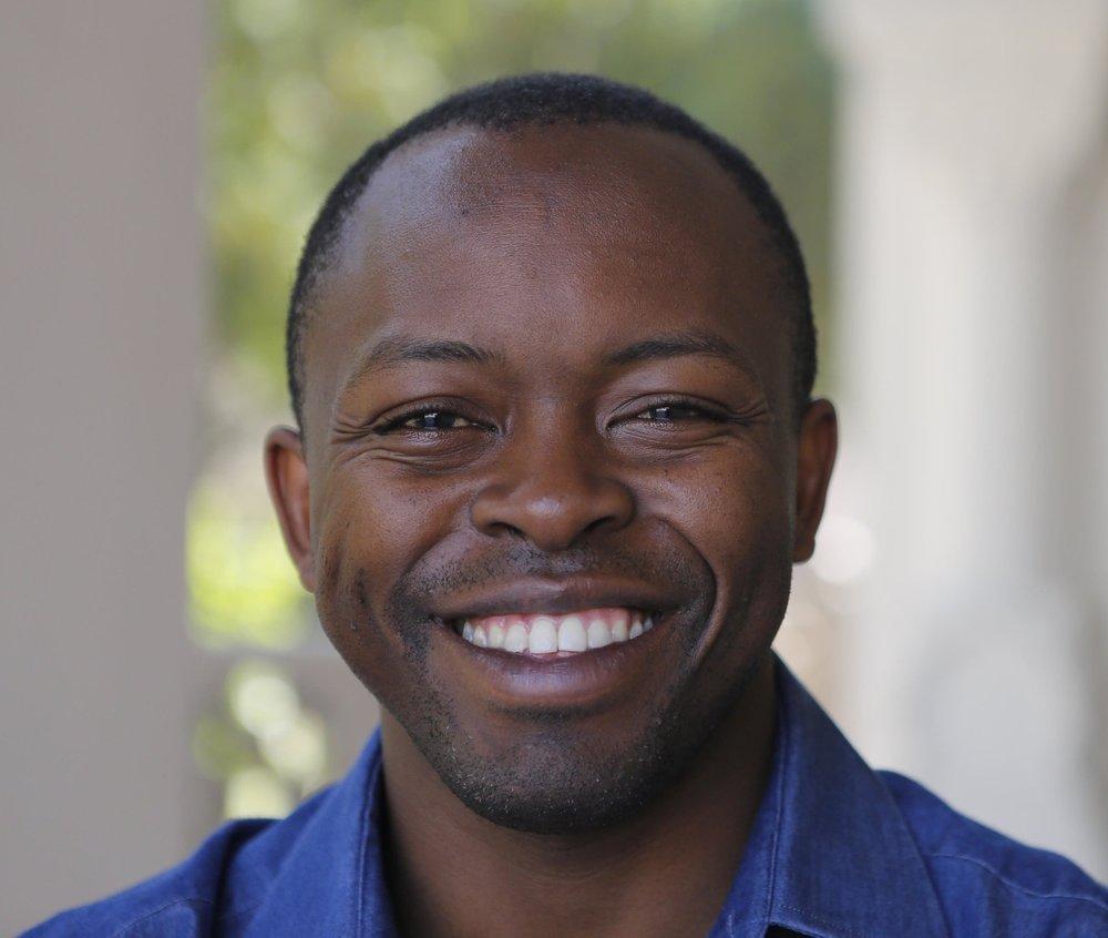 James Irungu Mwangi