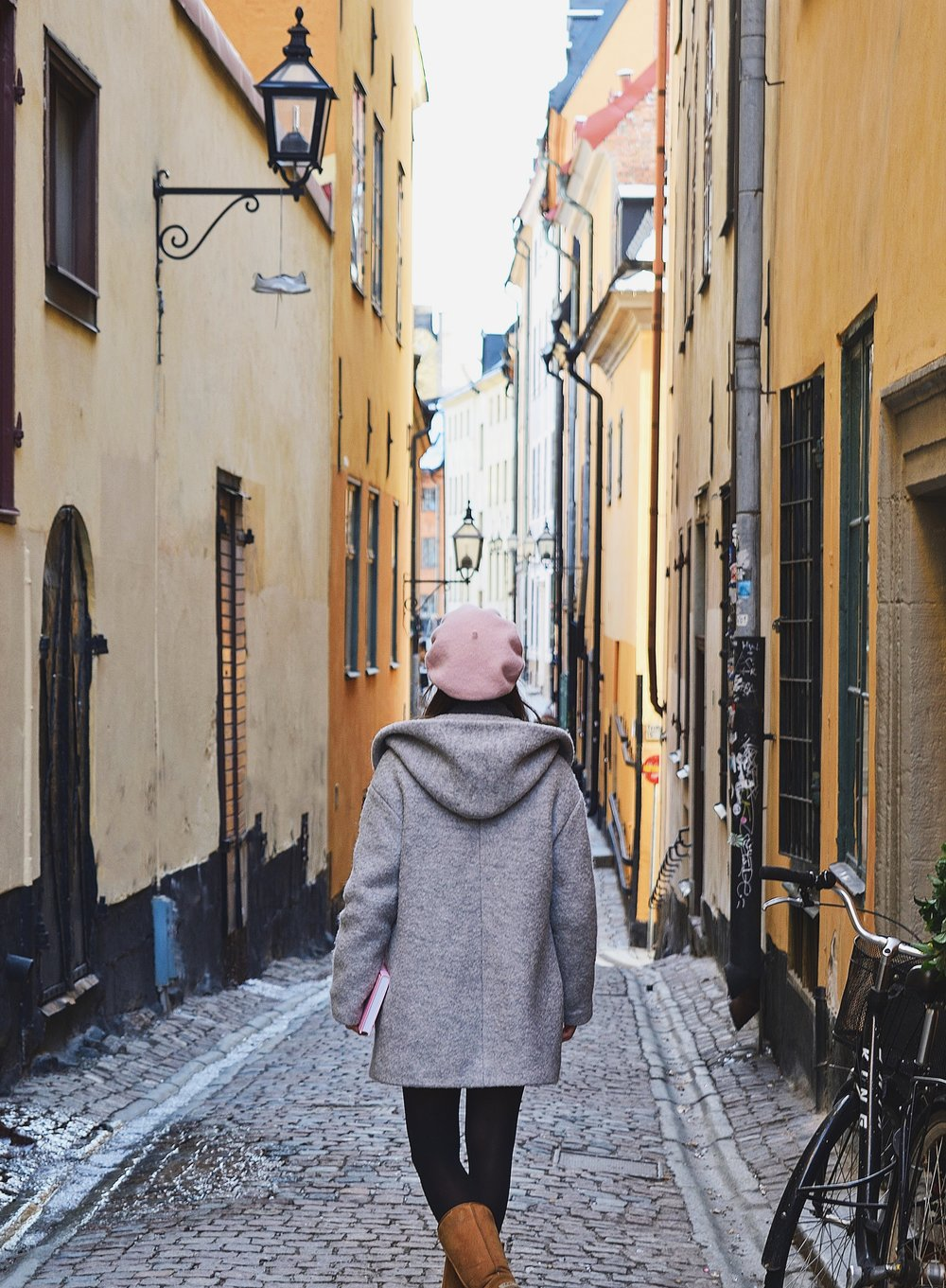 The most Instagrammable spots in Stockholm