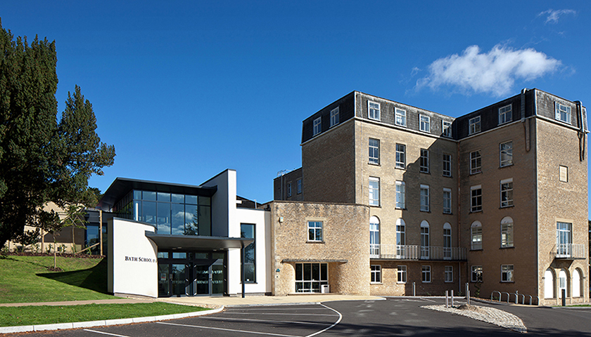 The Bath School of Art and Design