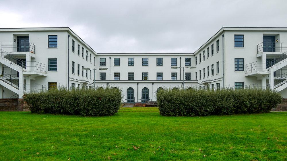 CAMHs - Ayr Hospital
