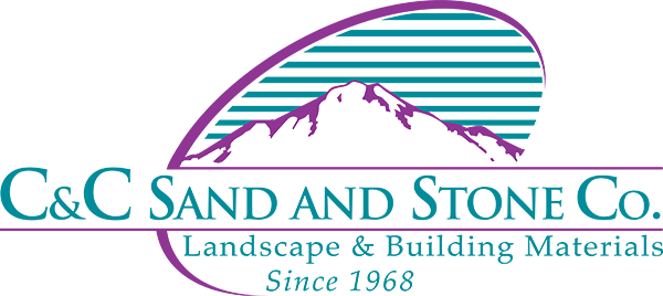 C Amp C Sand And Stone Co Landscape Materials Stone