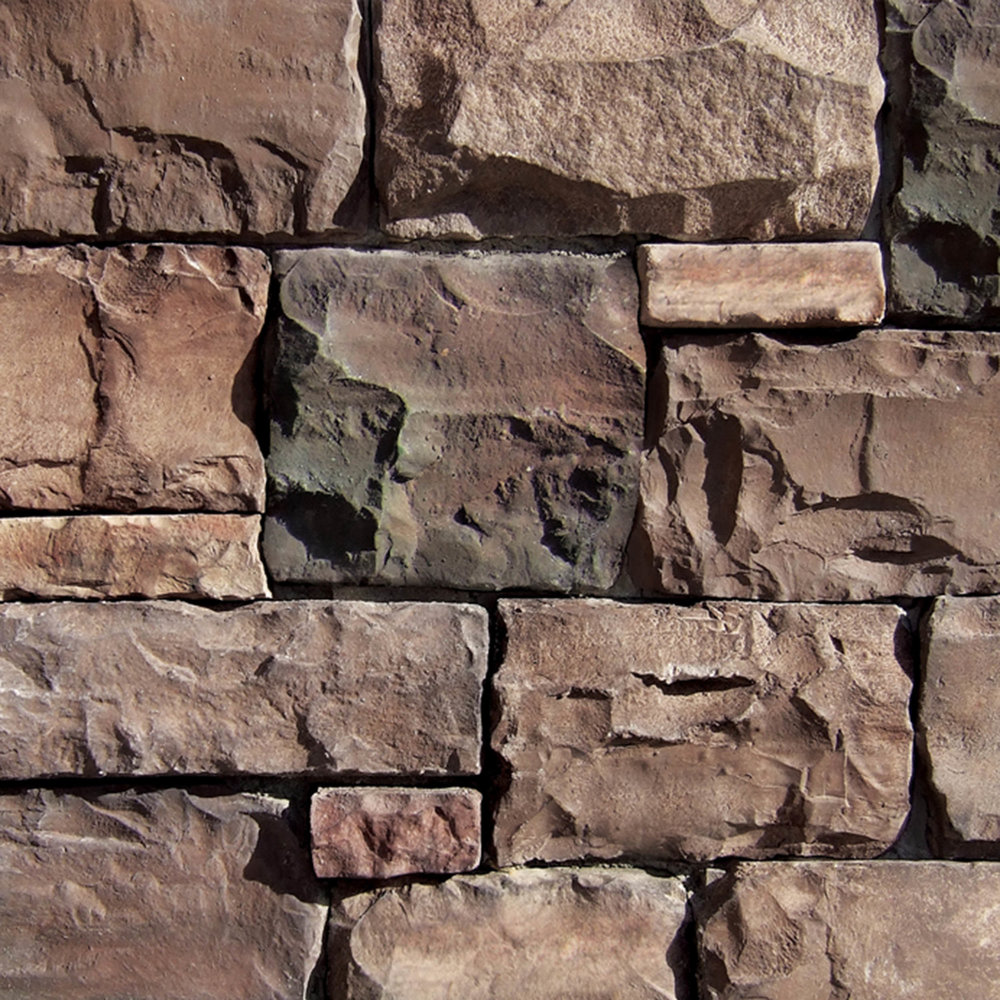 Ashlar & Rubble Series