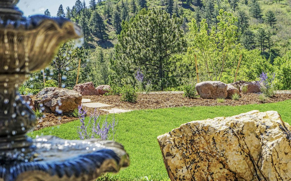 Boulders - C&C Sand and Stone Co. has an endless supply of boudlers in all sizes. Come by today to view our selection!