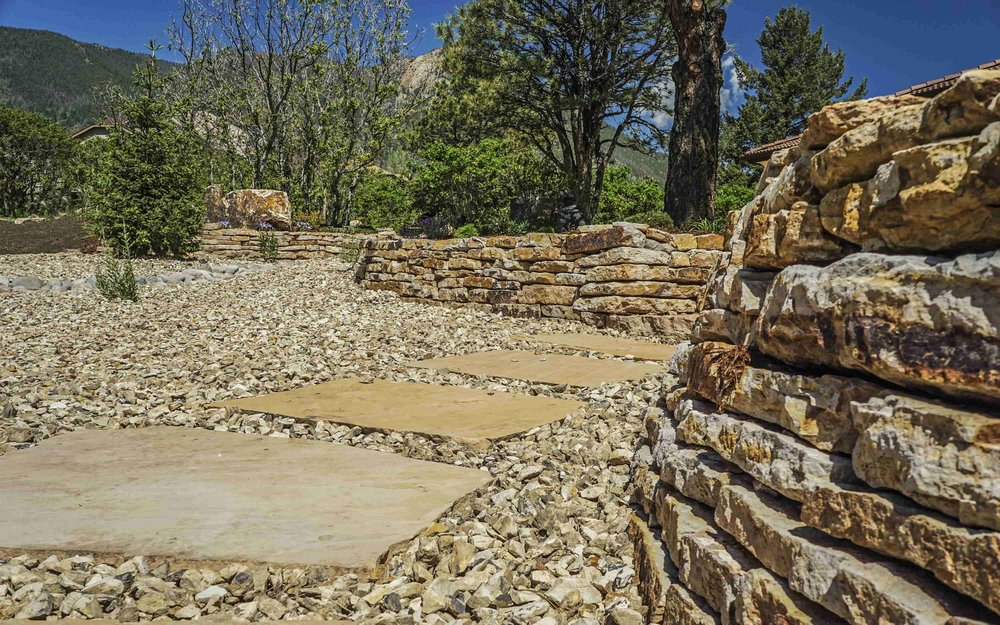 Decorative Rock - C&C has one of the largest selections of decorative rock for your landscaping needs. Beautify your yard today!