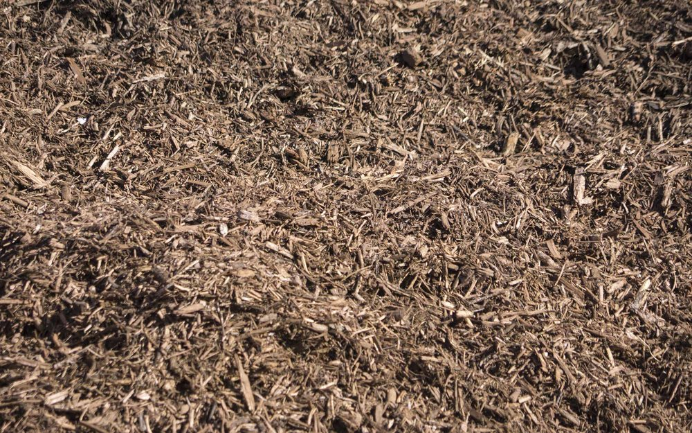 Brown Metro Mulch