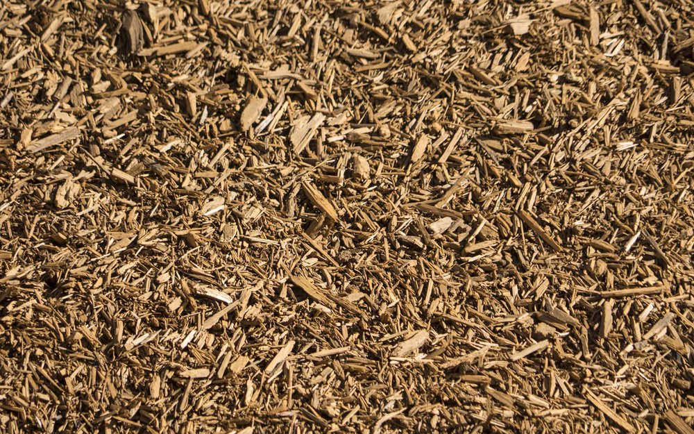 Gold Metro Mulch