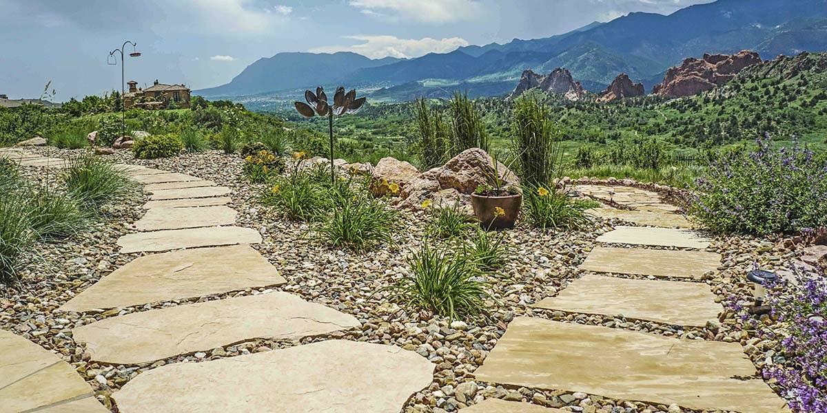 Cc Sand And Stone Co Landscape Materials Stone Stucco In Colorado