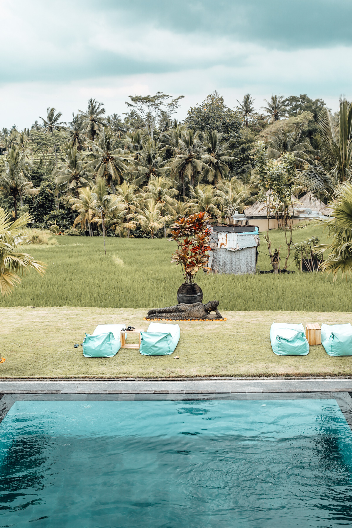 Yoga And The Five Elements Bali Retreat June 2018