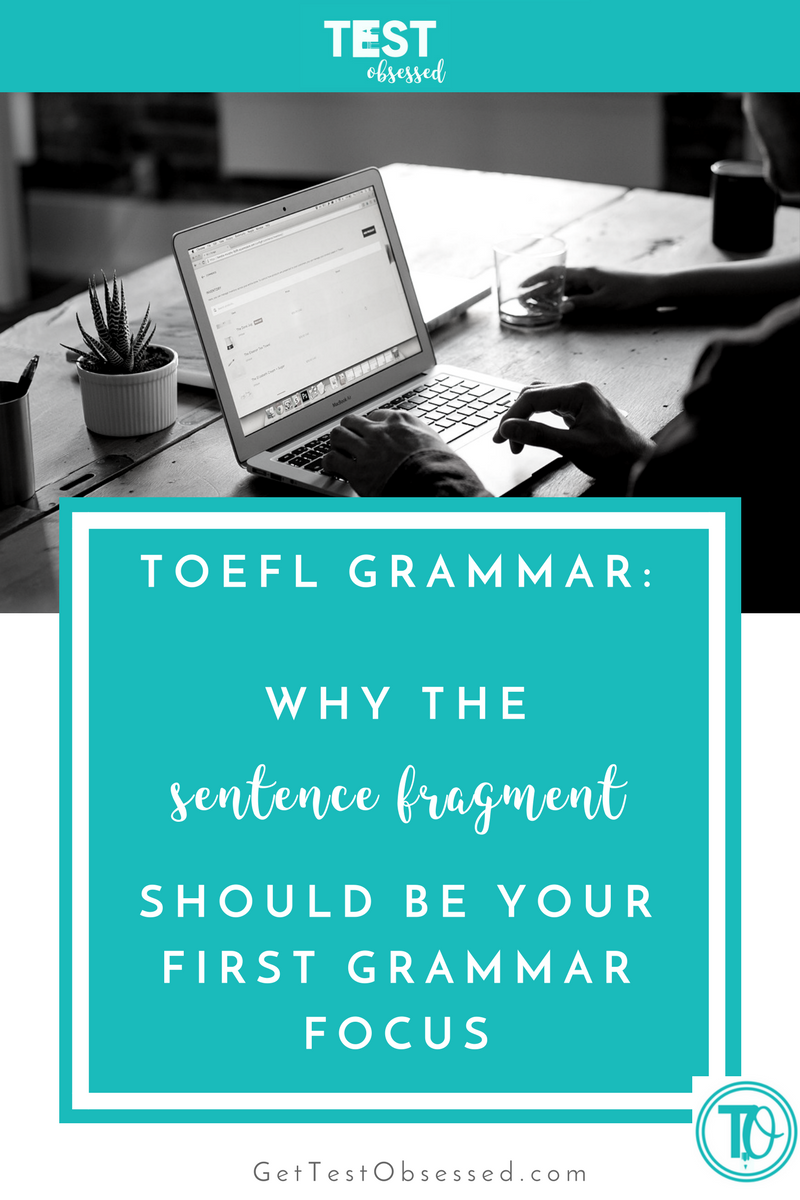 toefl essay grammar The lists of toefl independent writing topics below can help you gain a better understanding of the type of essay you could be asked to write on your exam rather than give you one long confusing list of topics, the essay topics have been divided into five categories.