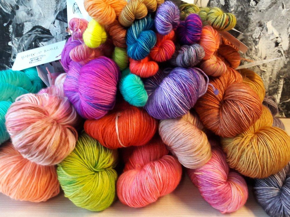 85-15 Extrafine - coloris mai 2017