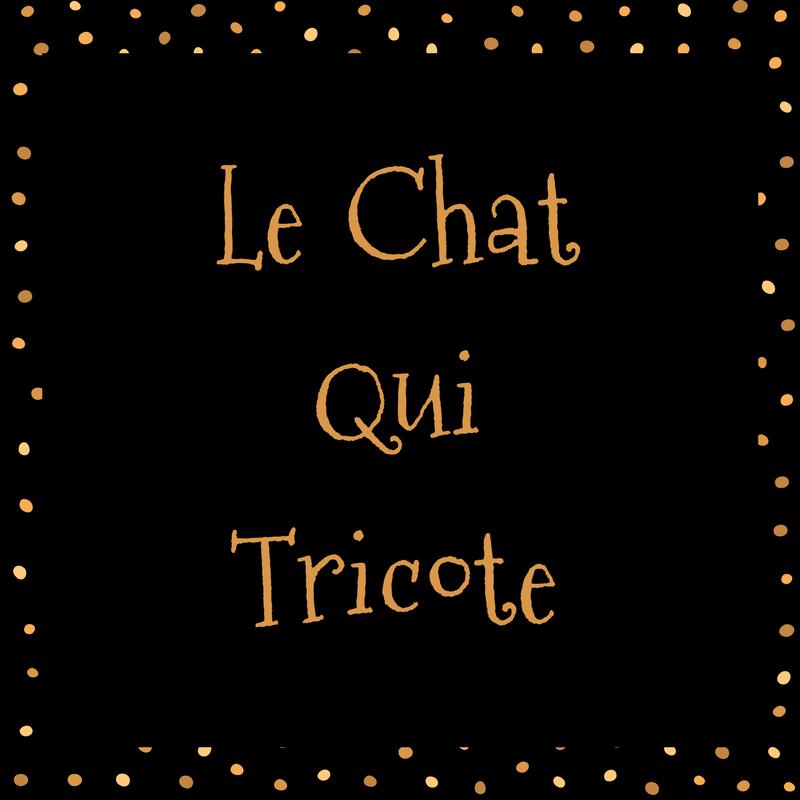 Le Chat Qui Tricote