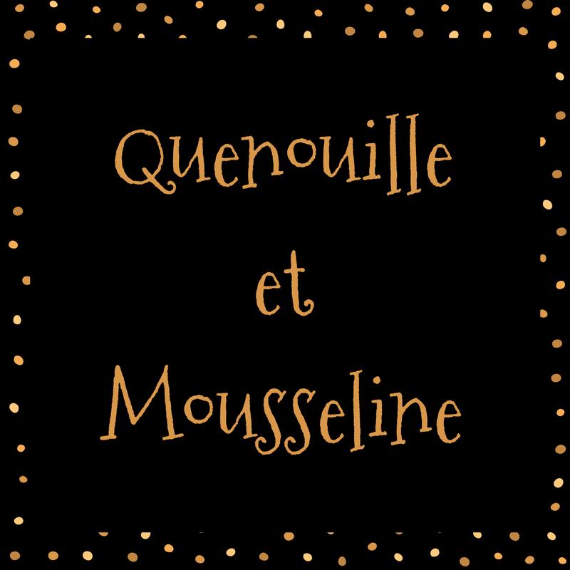 Quenouille et Mousseline