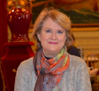 Laurie Hutzler