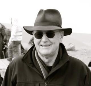 Steve Clark-Hall