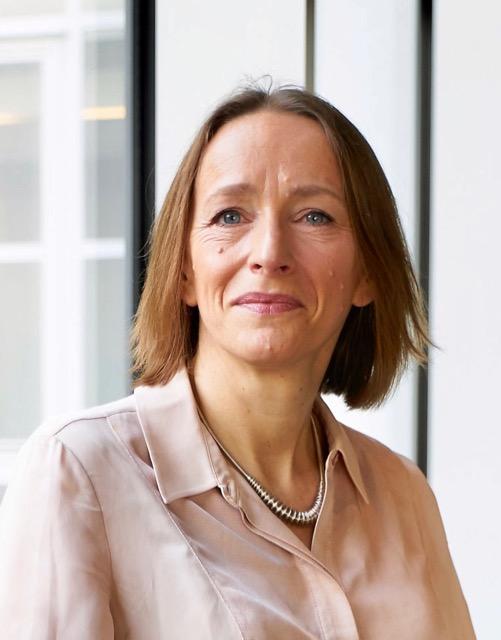 Helen Hawken