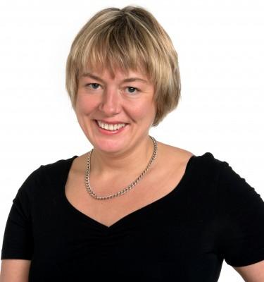 Clare Handford
