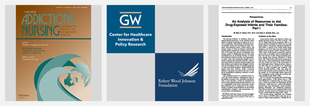 GW Center for Health Policy Research & The Robert Wood Johnson Foundation