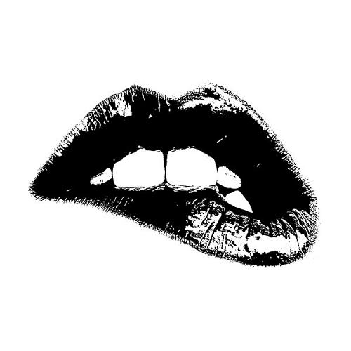 Lip Service lip bite art 500px.png