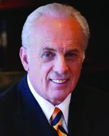 Dr. John MacArthur   Pastor & President of The Master's College in Newhall, California