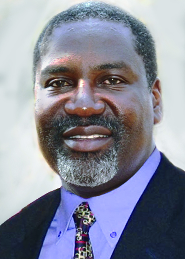 Pastor Conrad Mbewe   Pastor of the Kabwata Baptist Church in Lusaka, Zambia