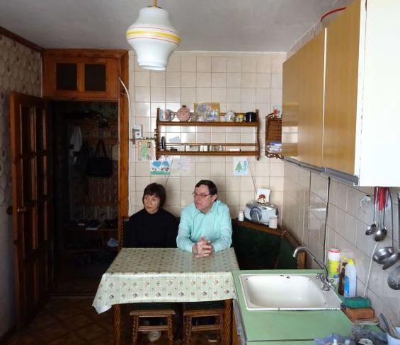 Vasily and Olga