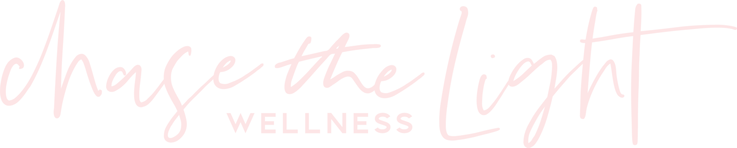 Chase the Light Wellness