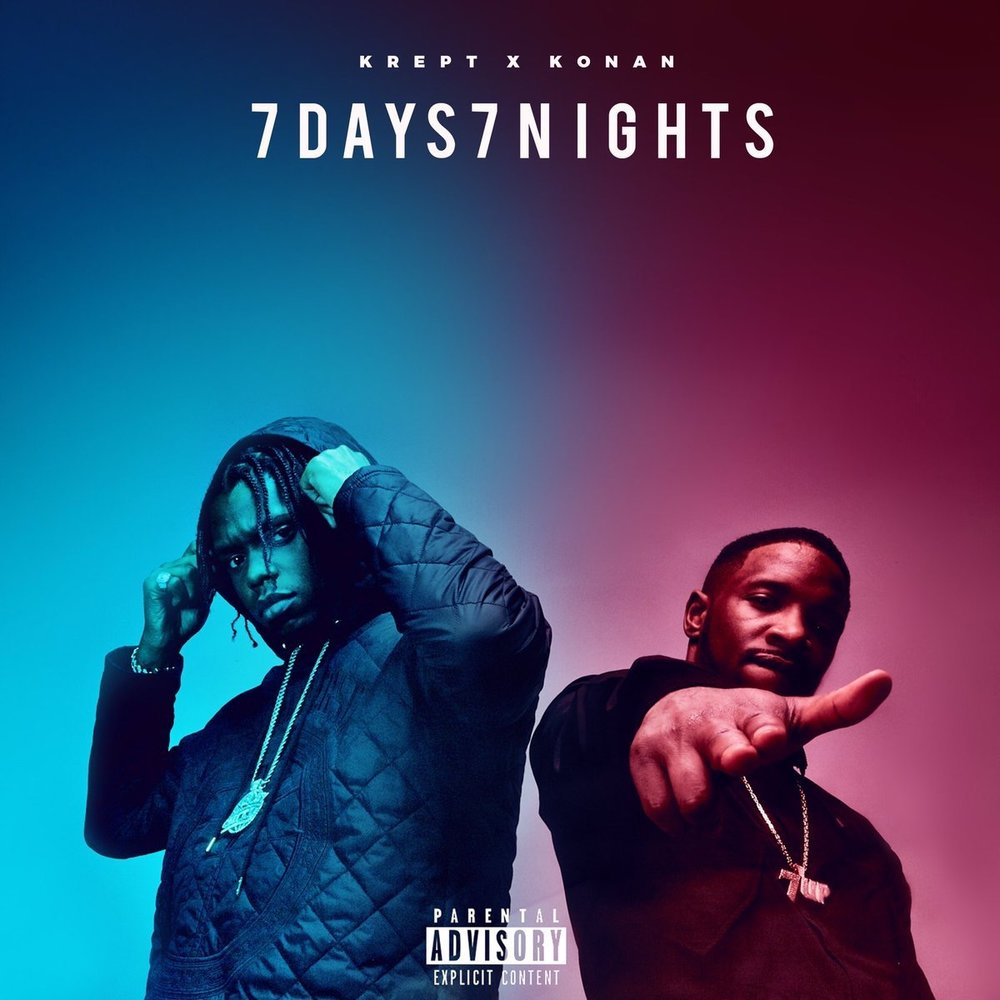krept konan are back with not one but two new mixtapes alice