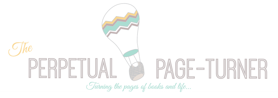 The Perpetual Page Turner | Top Ten Bookish Things I Need to Own!