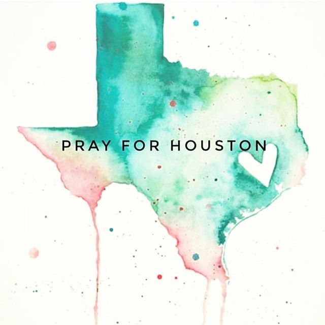Please continue sending love · donations · prayers · volunteers to Houston. We may still be recovering but I am so proud of my city. ❤️ #houston #hurricaneharvey #houstrong #texasforever #htown