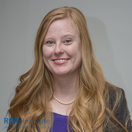 Melissa Gravitt, J.D.