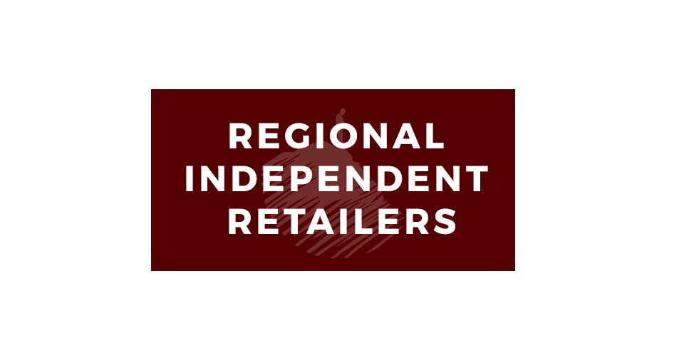 Regional Independent Retailers