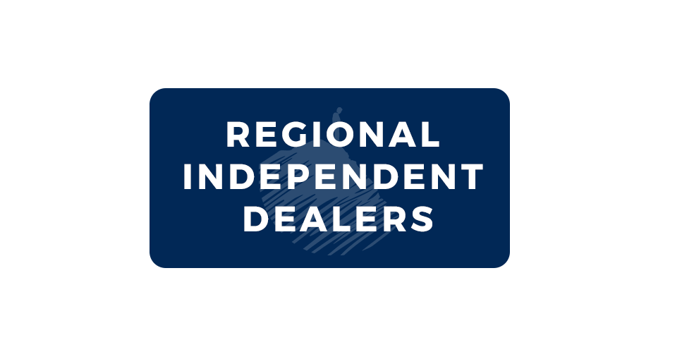 Regional Independent Dealers