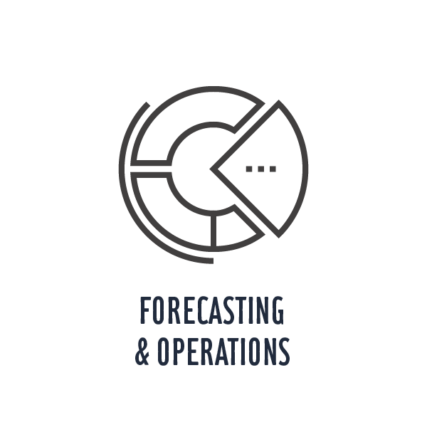 Forecasting, Operations, David Hillman, Dave Hillman, Hillman Sales, Hillman Sales and Marketing, Hillman