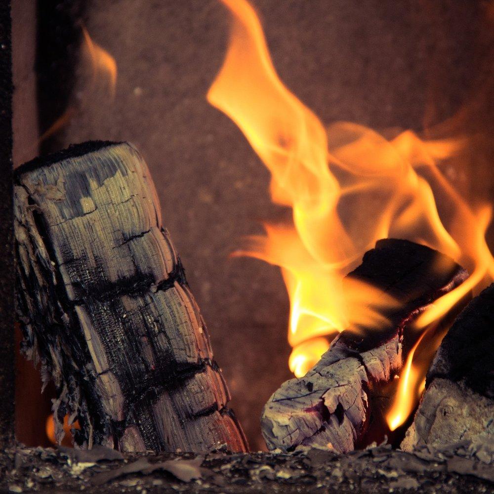 Du feu sans fumée - 13 mai 2009