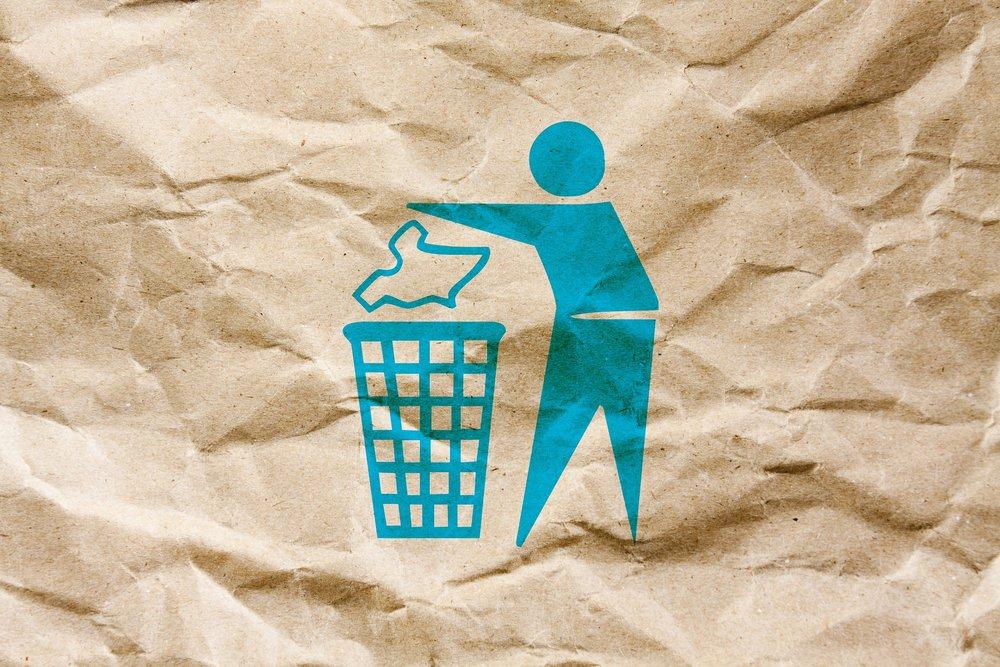 gestions des déchets -