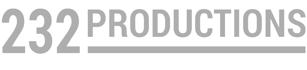 232 Productions Logo - White [transparent].png
