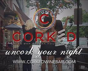 Corked Wine Bar & Steak House