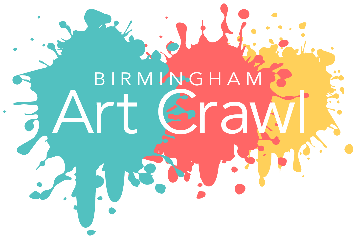 2019 Birmingham Art Crawl
