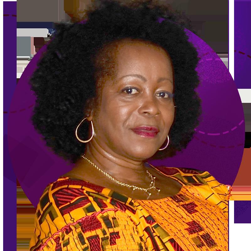 Anne-Marie Makombo