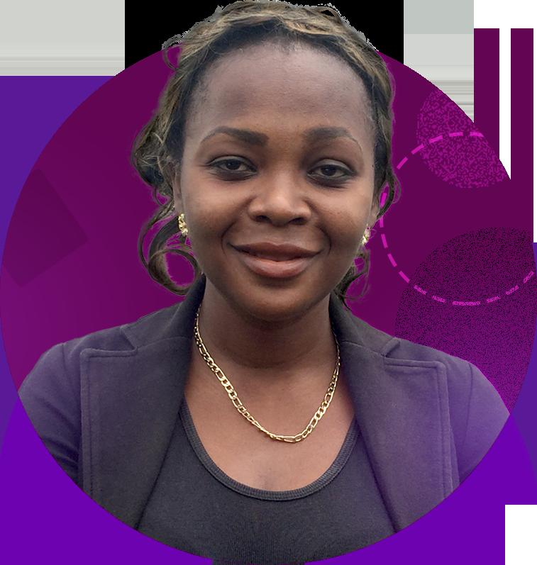 Nadia Mavuba Kimena