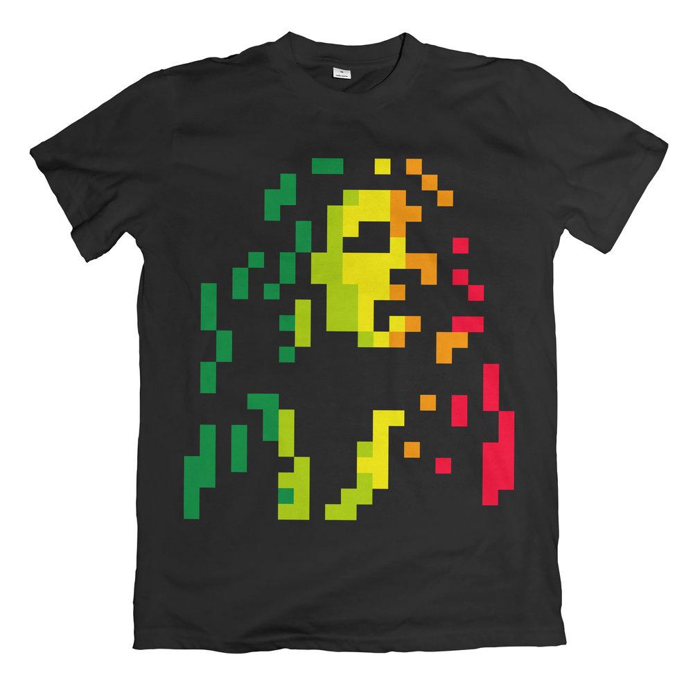 Reggae Icon -
