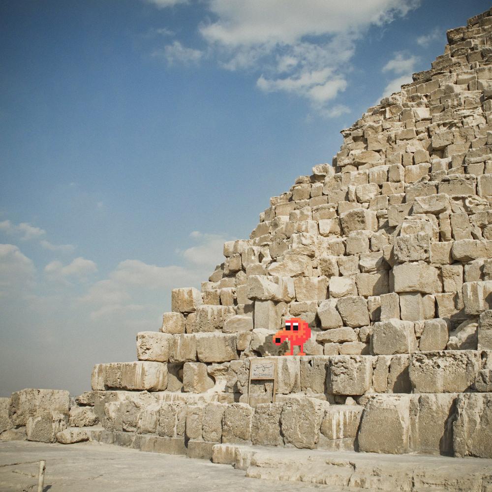 No Climbing -
